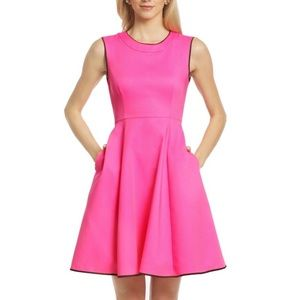 New with tags Kate spade Carol pink dress 2